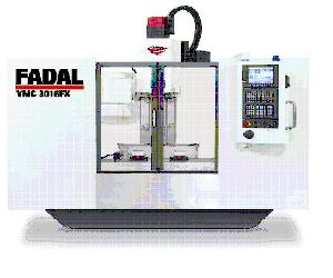 fadal-3016fx