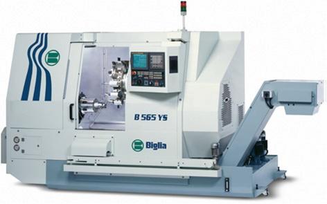 Biglia B565